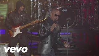 Video Jamie Foxx - Blame It (Live on Letterman) download MP3, 3GP, MP4, WEBM, AVI, FLV Agustus 2018