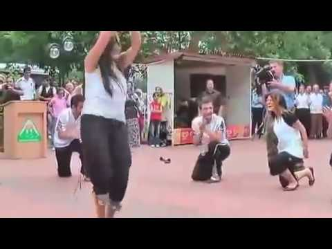 Famous Nagin Dance Awesome Video Must Watch...