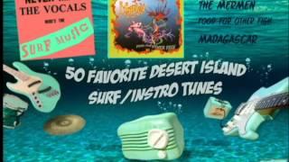 The Mermen - Madagascar