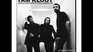 I Am Kloot - Titanic (Peel Session 18/7/2001)