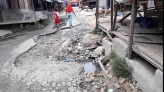 Video Jalan Pajak Pagi Tebelang Blangkejeren Hancur   VIDEO download MP3, 3GP, MP4, WEBM, AVI, FLV Februari 2018