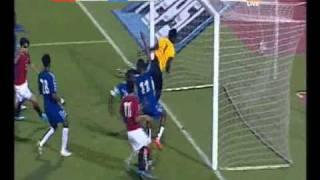 Egypte 1 - Sierra Leon 1    (05.09.2010)