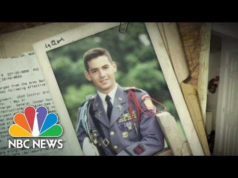 U.S. Native On Quest To Join ISIS | NBC News