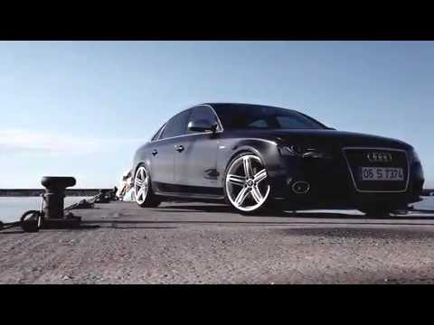 black audi a4 b8 youtube. Black Bedroom Furniture Sets. Home Design Ideas