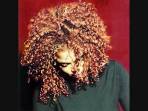 Janet Jackson (Japanese Bonus Track) God's Stepchild
