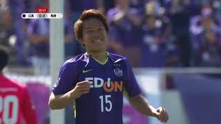 明治安田生命J1リーグ第9節vs.サガン鳥栖は、1-0で勝利しまし...