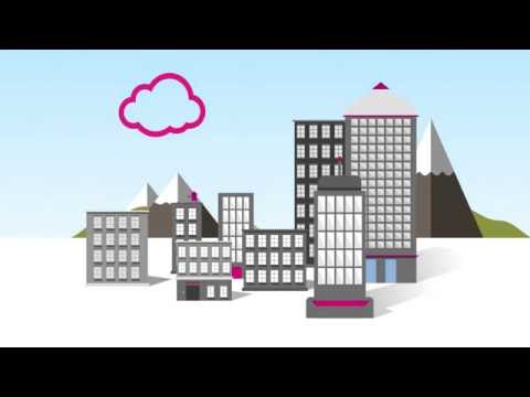 Deutsche Telekom shows how a secure public cloud works