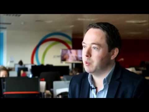 TheJournal.ie: Ronan Lyons on the Irish property market