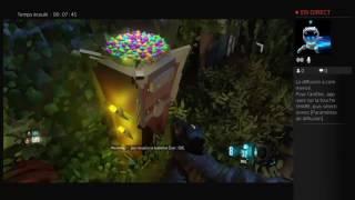 Bo3 zombie révélation on recherche le secret sans YouTube avec le poto
