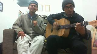 Pencuri Versi Islamik (Live) by Idris Shamsuddin & Roslan Zawawi