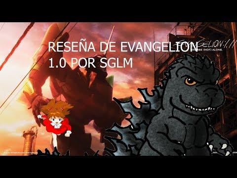Mi Opinión de Evangelion 1 0 You Are Not Alone