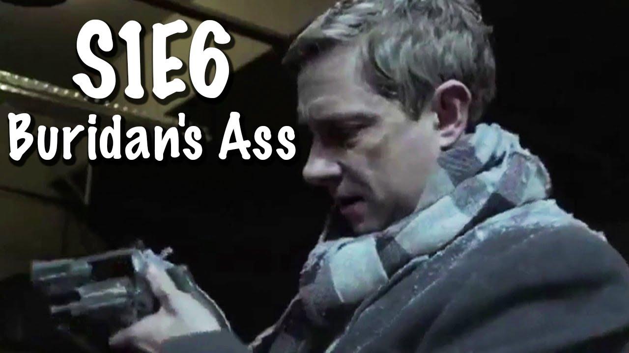 "Download Fargo Season 1 Episode 6 ""Buridan's Ass"" Review"