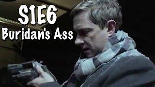 """Fargo Season 1 Episode 6 """"Buridan's Ass"""" Review"""