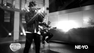 NE-YO Performs 'Religious' On The Morning Show Australia #NONFICTION2015