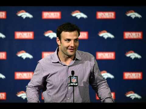 Denver Broncos News - Broncos Sign Wes Welker, Release Elvis Dumervil