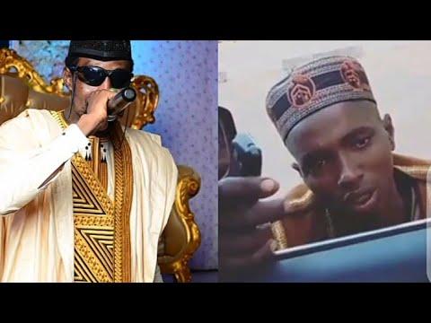 Download Kalli yadda wani yake wani ke rokan Nura m Inuwa da dubu goma domin suyi magana