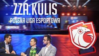 ZZA KULIS - Finał Polska Liga Esportowa i Studio Sprite