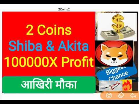 Shiba Inu & Akita Inu full review and Analysis | Best Bitcoin Alternatives | Top Altcoins | Safemoon