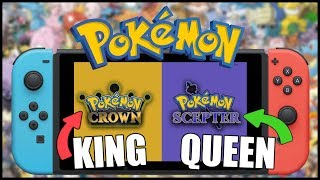 ¡¿POKÉMON DIRECT el 26 de FEBRERO?! POKÉMON 👑 KING & QUEEN (JUNICHI MASUDA LO INSINÚA) Video