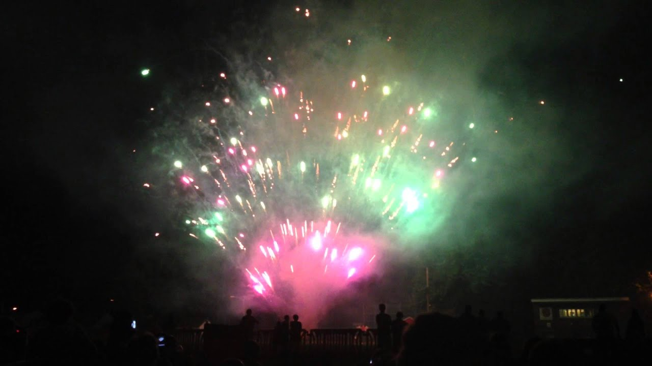 4th of July Fireworks in Bergen County NJ: 2015 Guide