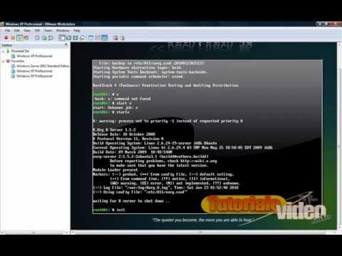 Virtualizare cu LiveCD uri
