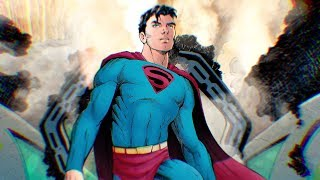 Superman: Year One - Official Trailer