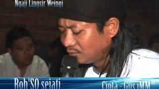 Sholawat Burdah ' Lingsir Wengi