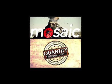 Gifted and Talented Camp/Mosaic Media Group/Quantity Ent./CBS TV Studios/Sony Pictures TV (2014)