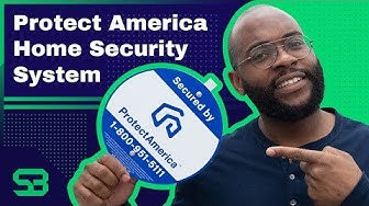 Protect America Home Security System Review