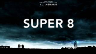 Super 8 soundtrack - Vitaliy Zavadskyy