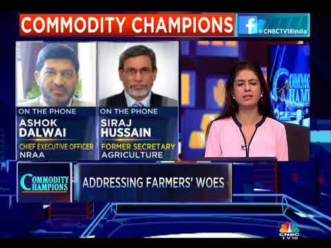 Agriculture Sector: What Has The Government Done So Far?