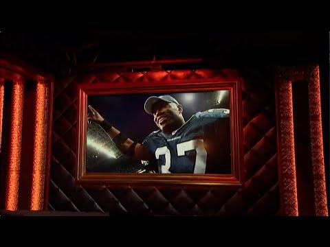 Former NFL RB Shaun Alexander Calls The RES (Guest Host Joel McHale) -11/7/14