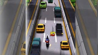 Moto racing - Traffic race 3D - Traffic Race 365 - Android Gameplay
