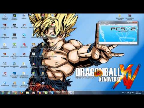 Como Descargar Emulador De Play 2 Pcsx2 Configurado Y Probado Al 100%