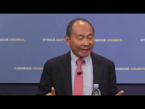 francis-fukuyama:-national-identity-vs.-identity-politics