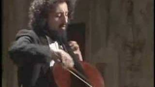 Bach - Cello Suite No.4 v-Bourree