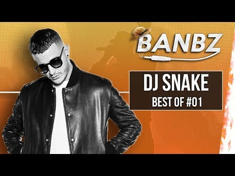 Best of DJ Snake Live Mix 2017 - Banbz DJ Set