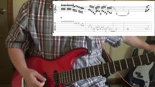 Blackberry Smoke - Holding all the roses - Guitar Solo with tabs Pt2