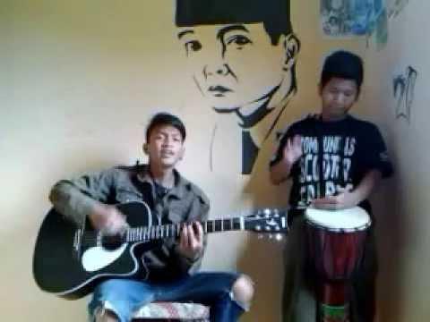 Sejedewe - Cinta di Pantai Bali (Cover By Olo Yo Band)