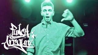Repeat youtube video Punch Arogunz - 8tel-Finale vs. Kico HR (VBT Splash Edition 2013)