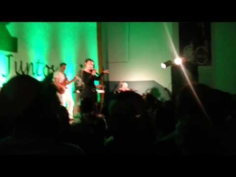 Suzanna Lubrano - Tardi Di Mas - Live in Fogo - 22 June 2013