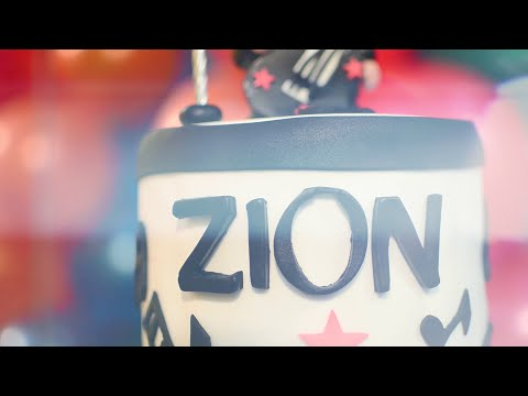 Zion's Rock Star 1st Birthday at Kidzcity Podium