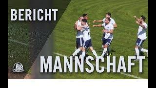 Mission Titelverteidigung: TuS Dassendorf im Pokalfieber