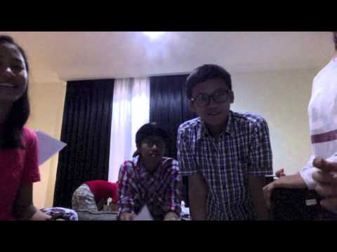 Another Day In Paradise Cover (XI-9 Group 2 SMAN 20 SBY 2014-2015) BEHIND THE SCENES