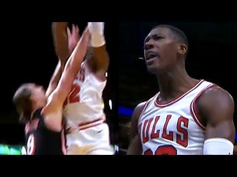 How Did Kris Dunn Dunk on Kelly Olynyk? | Top 10 NBA Plays - November 1st