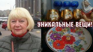 Уникальные вещи! Антикварный магазин. Цены. Блошиный рынок в Киеве. Винтажные вещи. Фарфор. Хрусталь