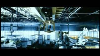 Minority Report: Car Factory: : Stunts