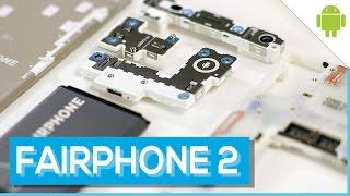 Fairphone 2: la recensione di HDblog.it