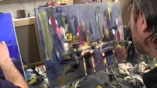 Художник Игорь Сахаров, как научиться рисовать город, уроки рисования(Можно использовать DVD диски для обучения тел.8-916-020-60-77. Имеются также тематические подборки видео на..., 2014-04-13T10:11:03.000Z)