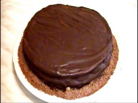 торт вкусный быстрый полезный из манки / tasty cake fastest of semolina